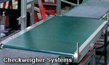 checkweigher systems